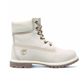 white-timberlands